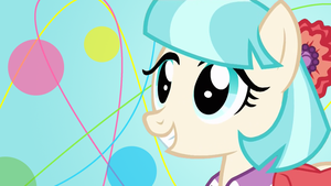 Coco Pommel Wallpaper by Cogs-of-Cogitation