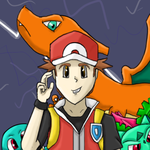 Pokemon Trainer Says by sonicheroes4ever