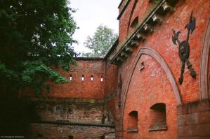 Warsaw 028 Citadel by remigiuszScout