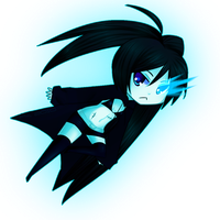 BRS Chibi by AngelicCarrot