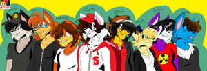 Boi Group by Supersprite65