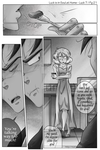 DBZ - Luck is in Soul at Home - Luck 7 Page 21 by RedViolett