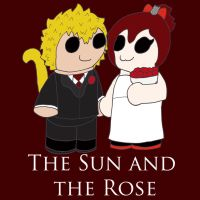 The Sun and the Rose by Tredis