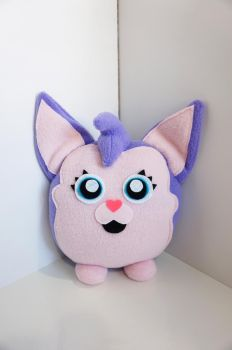 Tattletail Plush by FabroCreations