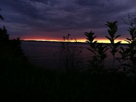 Lake Ontario by aaronyoung777