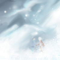 APH: To the Dancers on the Ice by Aonabi