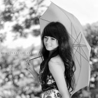 umbrella by nakalphotoworks