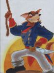 Don Karnage 2015 by RadPencils