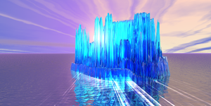 Isle of Ice (full size) by crazyaboutbryce