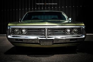 72NewYorker by AmericanMuscle