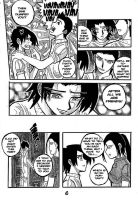 HSS -Chapter1- The boy and the ice crystals- pg 5 by Junior-Rodrigues