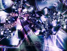Illusion by Mei-Angelz