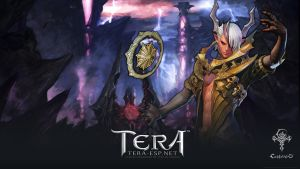 TERA Castanic Male Wallpaper by rendermax