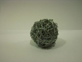 wire ball by squirt610