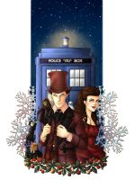 Doctor Who Christmas Special 2012 by Asenath23