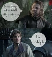 One Does Not Simply... by 13MorbidMouse13