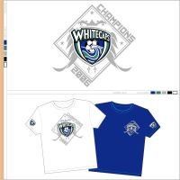 Vancouver Whitecaps T-Design 2 by vnigma