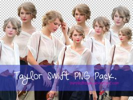 Taylor Swift PNG Pack by purplefreesia