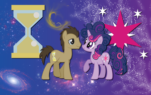 Twi Whooves wallpaper by AliceHumanSacrifice0