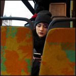 On the Bus by SUDOR