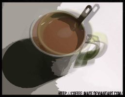 Coffee by Coffee-Mate