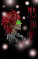 Young Grell by Kawaii-Neko2