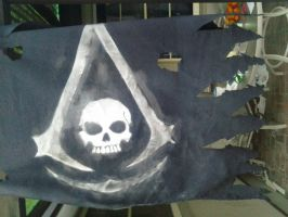 AC4BF-Flag WIP#1 by Morder-Productions