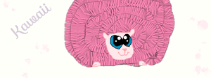 Love My Pygmy Puff by nintendolover2010