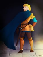 Captain Phoebus-colored. by Small-Spark