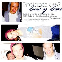 Photopack #67 Louis y Liam by YeahBabyPacksHq