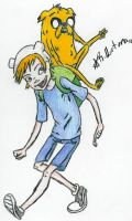 adventure gorillaz loly1998 by 2D-or-not-2D