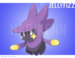 021 Jellyfizz by harikenn