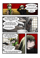 Excidium Chapter 11: Page 7 by RobertFiddler
