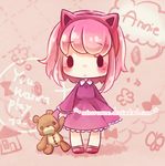 annie by MizoreAme
