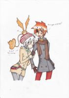 Laven - Here 4 you by Nunneli