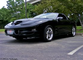 WS6 Trans Am by QuicksilverFX