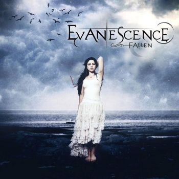 Evanescence 'Fallen' by Neveryph
