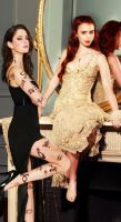 The Ladies of TMI by Liliah