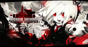 Banner imagination overflow contest by Hitsu26