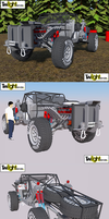 Tuff Truck by MSgtHaas