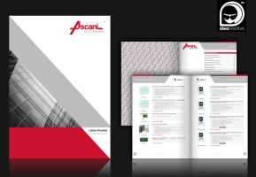 Ascani_Catalogue_2012 by ideareattiva