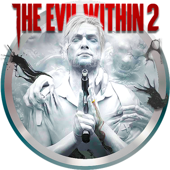 The Evil Within 2 by POOTERMAN