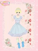 APH Lolita collection: Part 1 Ukraine by mandababe12