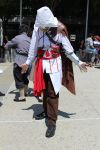 Assassin's Creed - Fanime 2012 by AtomicBrownie
