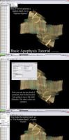 Basic Apophysis Tutorial by darkmetalhead