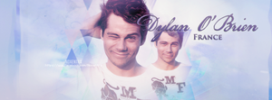Dylan O'Brien -France by N0xentra