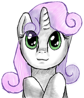 Have a Sweetie Belle by Star-Valo