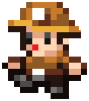 Spelunky Dock Icon 2 by Doctor-Cool