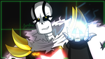 GZTale - The Royal Guard Appears by Scribbleshadows