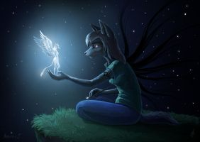 Guide me. I will follow by Amee-J